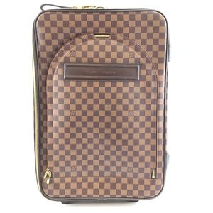 Pegase 55 Roller Luggage Suitcase Weekend/Travel